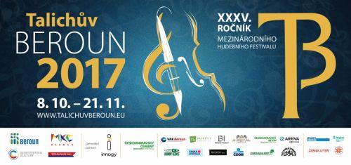 Talichův Beroun letos nabídne osm koncertů 1