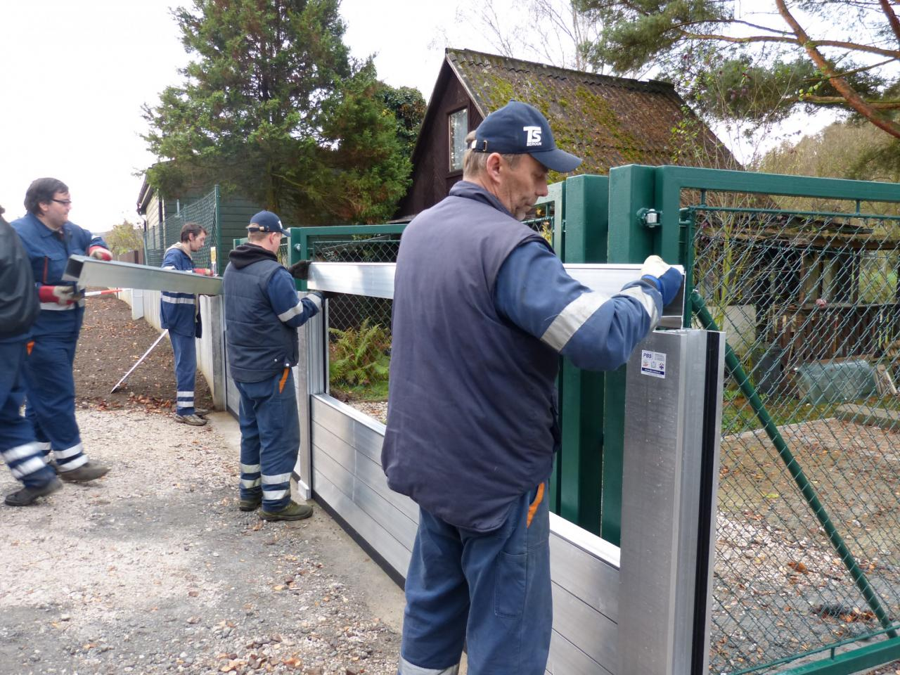 Cvičení protipovodňové ochrany se koná 20. dubna a 16. května 1