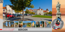 Beroun guidebook on your mobile 1